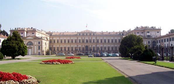Reggia Monza