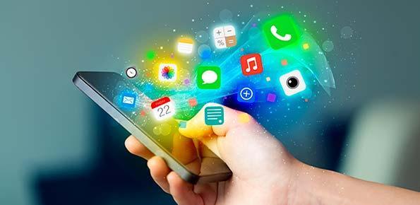 web, cellulare, app