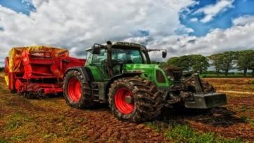 agricoltore, agricoltura