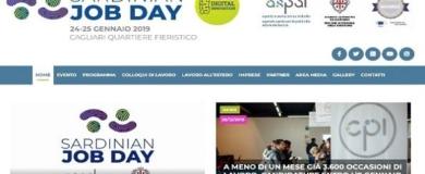 Sardinian Job Day