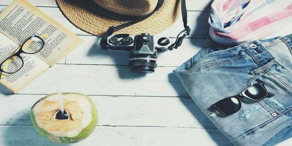 viaggio, vacanze, estate, estero