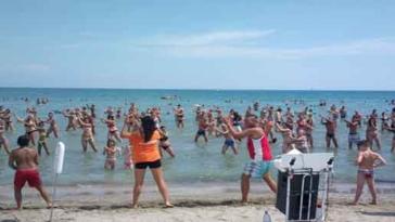estate vacanza ballerini