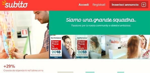 Aziende Che Assumono In Italia Ti Consiglio Un Lavoro