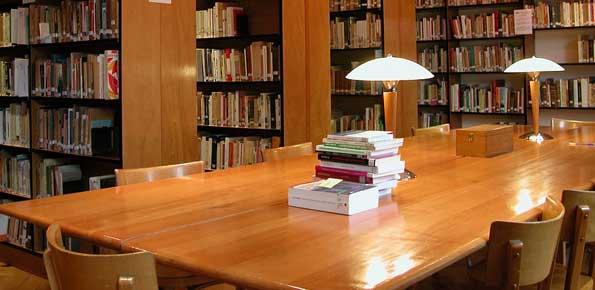 Comune Torino Concorsi Per Lavorare Nelle Biblioteche