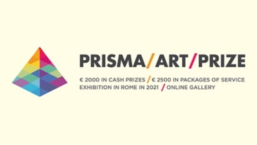 Concorso Prisma Art Prize