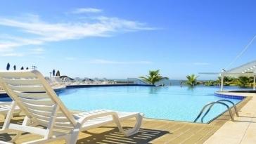resort, spiaggia