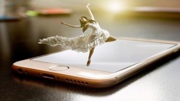 danza, concorso, online