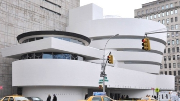 guggenheim new york museo