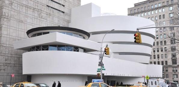 guggenheim new york museo