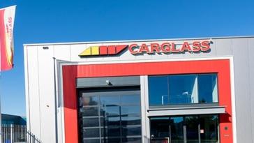 Carglass negozio