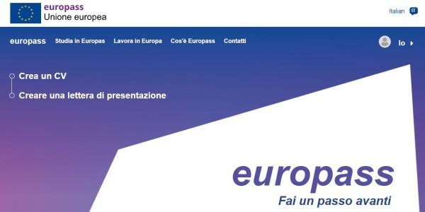 cv-europass