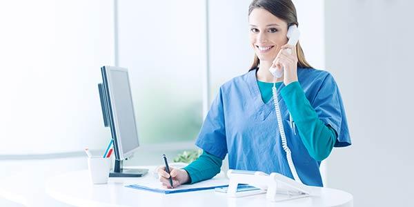 impiegati, amministrativi, ospedale