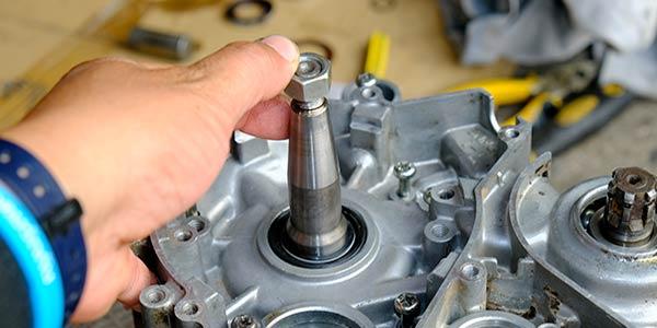 meccanica, montaggio, montatori, operai