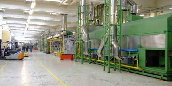 produzione logistica