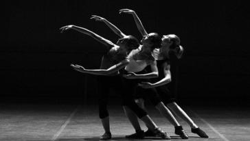 ballerine, performer, casting