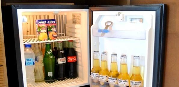 frigorifero mini bar