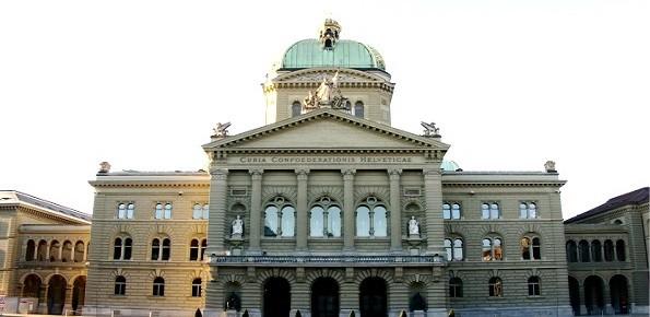 parlamento confederazione svizzera