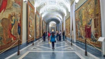 MIBACT concorso beni culturali custodi museo