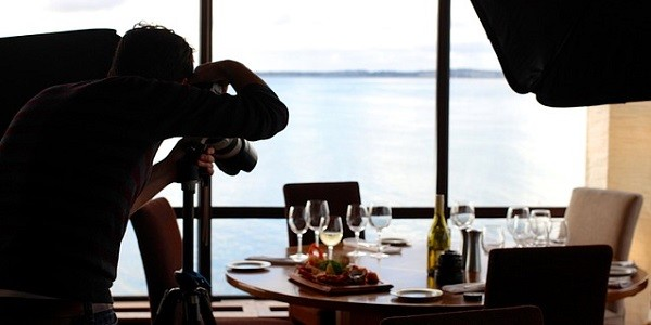 fotografi, cibo, ristorante