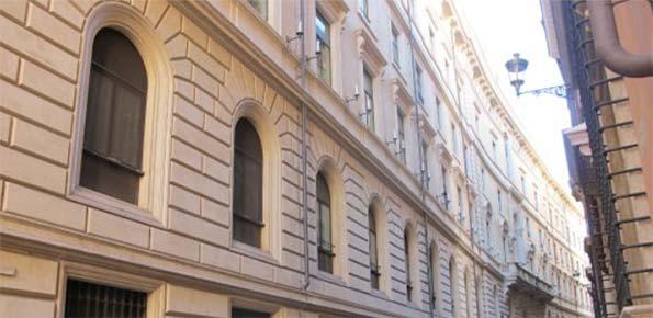 Ufficio Parlamentare Bilancio