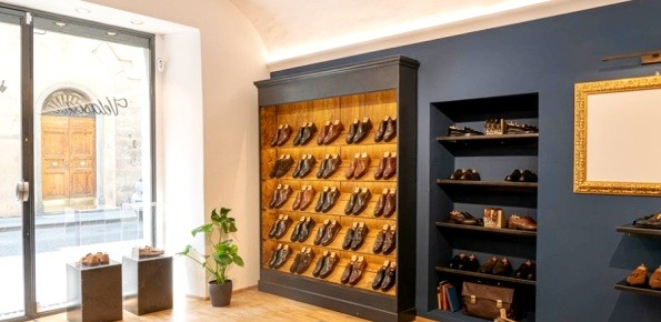 velasca negozio calzature