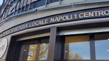 asl Napoli 1 Centro