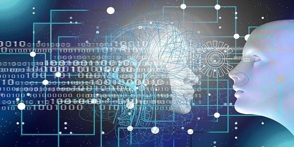 intelligenza artificiale, arte contemporanea