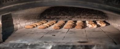 Concorsi creativi per la progettazione di pizzerie e panetterie