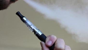sigaretta elettronica, fumo