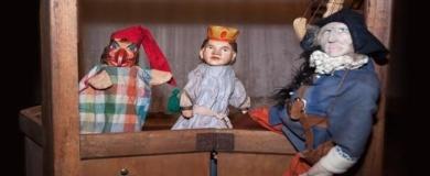 Corso gratuito Teatro di Figura, Bando Animateria