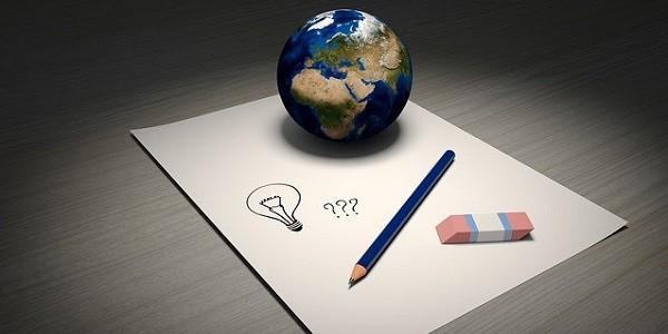 clima, terra, creatività