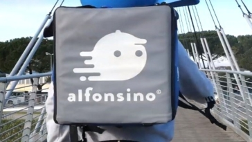 alfonsino food delivery
