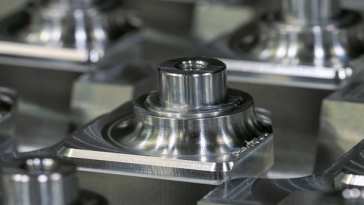 alluminio, industria