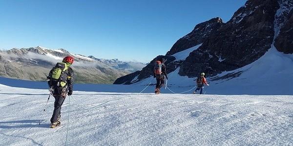guida alpina