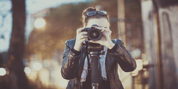 fotografare, fotografia