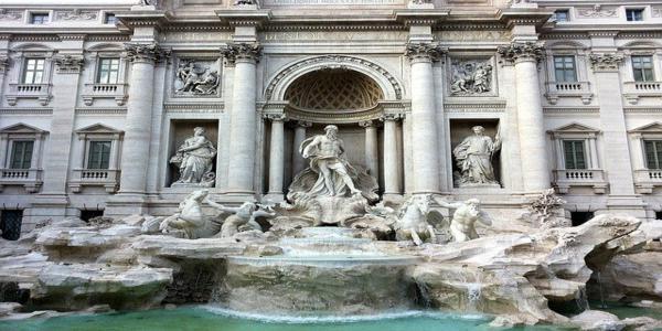 roma, arte, beni culturali
