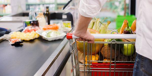 supermercato, spesa