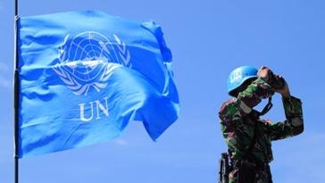 ONU Nazioni Unite