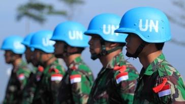 ONU Operazioni di pace