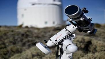 astrofisica, astronomia