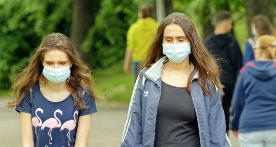 coronavirus, covid-19, distanziamento sociale, mascherine