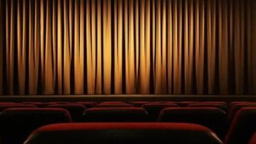 teatro, attore