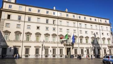 Consiglio dei Ministri Roma