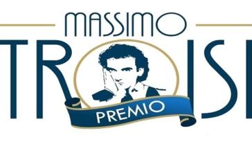 logo, Premio, Massimo Troisi