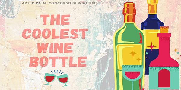 the, coolest, wine, bottle, concorso