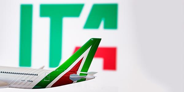 ITA Alitalia