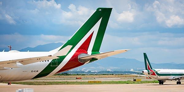 ITA ex Alitalia