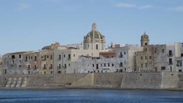 trapani, sicilia