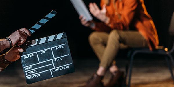 casting, teatro
