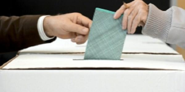 elezioni, voto, referendum